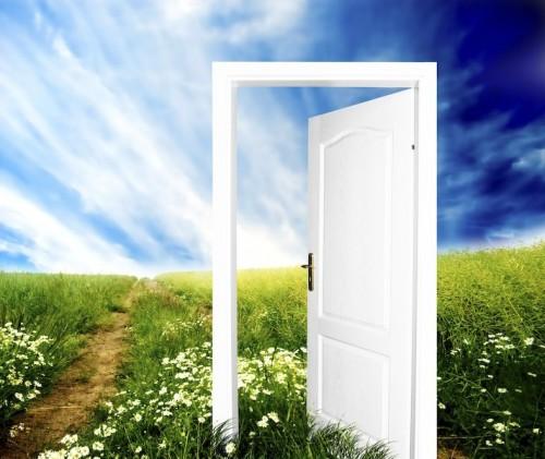 La porte s 39 ouvre m rignac hypnose for Porte qui s ouvre